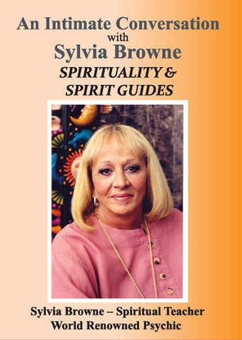 Spirituality & Spirit Guides