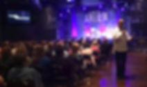 "Chris Dufresne ""Live"" at the Hard Rock Cafe"