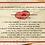 Thumbnail: Gift Certificate 1 Hour Full Life Phone Reading
