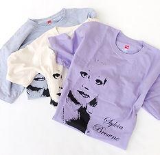 Sylvia Browne Tshirts