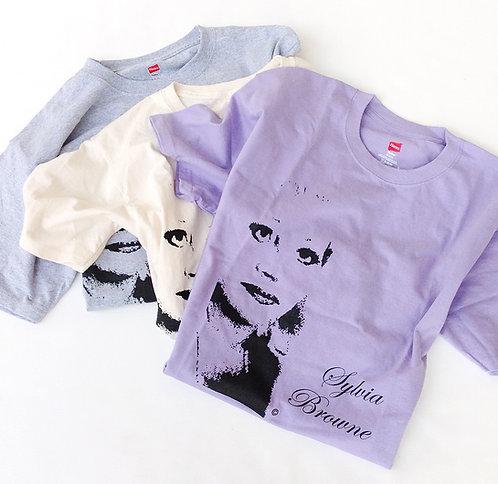 Sylvia Browne Remembered T-Shirts