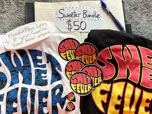 Sweeter Bundle