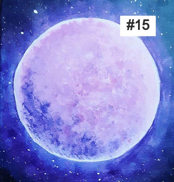 Lunar Libra