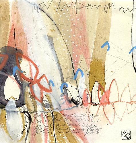 Kurs 220621 //  Poesie und Transparenz   // Eva Kalien