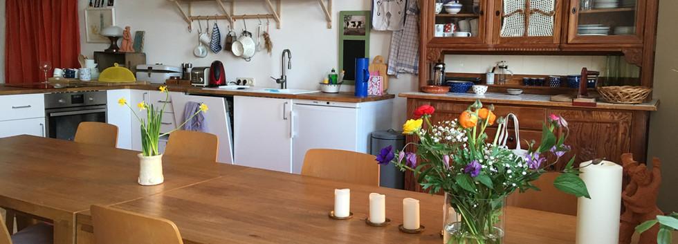 Gastküche