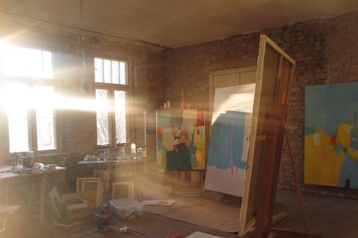 Atelier Sabine Puschmann.
