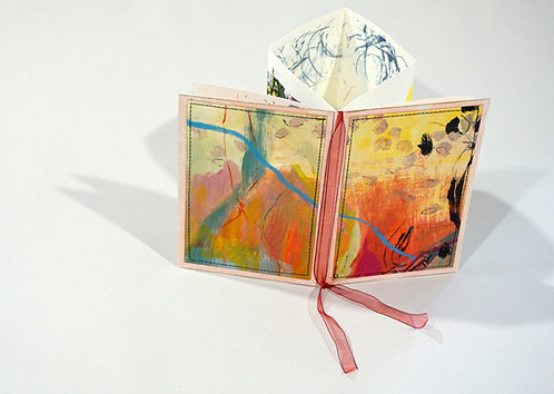 Kurs 060421 // Schreiben Gestalten Binden // Anke Fischer u. Sabine Puschmann