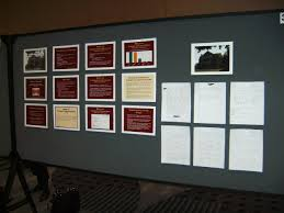 Poster Board Sessions