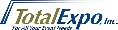 TotalExpo, Inc., Trade Shows, Registration Equipment, Event Services, Conventions, Conferences