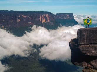 Monte Roraima: um guia completo para se preparar para o trekking