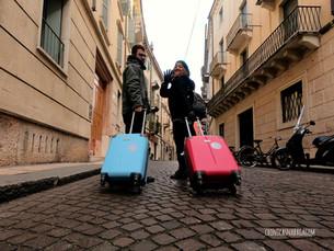 Dicas para viajar no inverno com bagagem de mão (com lista de roupas)