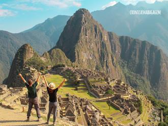A maneira mais barata de chegar a Machu Pichu