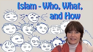 Islam   Who, What, and How [VIDEO]