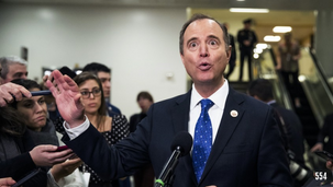 Schiff: 'History will rebuke Donald Trump and everyone who stood with him'