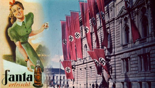 Coca-Cola collaborated with the Nazis in the 1930s and Fanta is the proof [VIDEO]