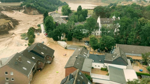 Germany was warned about floods, but few communities took measures [VIDEO]