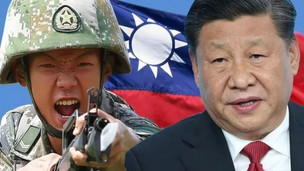 A Chinese attack on Taiwan is getting closer  [VIDEO]