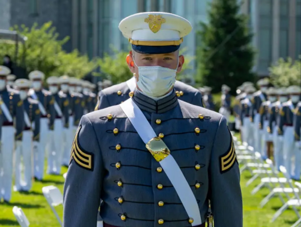 Biden's Military puts West Point cadets in solitary confinement if they refuse COVID vaccine