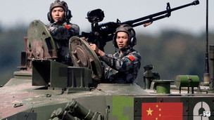 Xi Jinping is mobilizing China for war, possibly with nukes [VIDEO]