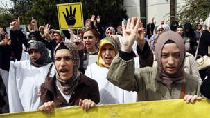 Erdogan's overtures to Egypt will cost him Muslim Brotherhood