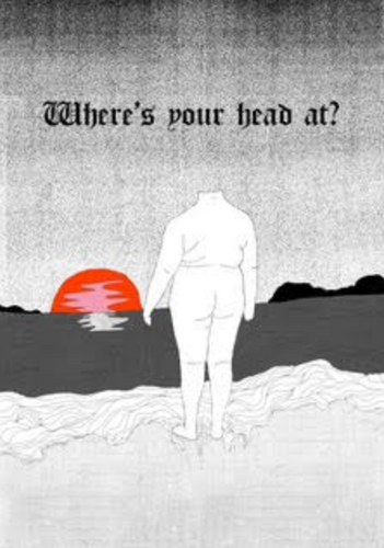 Where's your head at?