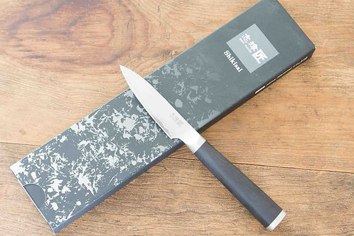 SHIKISAI MIYAKO - PARING KNIFE - 33 LAYER DAMASCUS