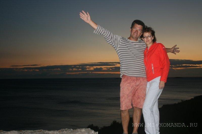влюбленные в яхтинг мыкоманда (1)