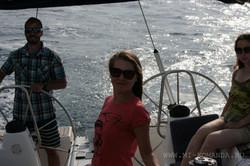 яхтинг в Хорватии с восторгом (12)