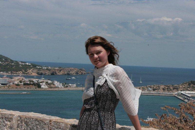 девушки на парусной яхте (19)