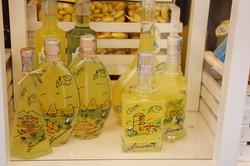 Италия лимончелло