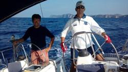 Хорватия регата на парусной яхте (6)