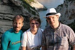 яхтинг в Хорватии с восторгом (11)
