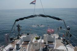 экстрим на парусной яхте (8)