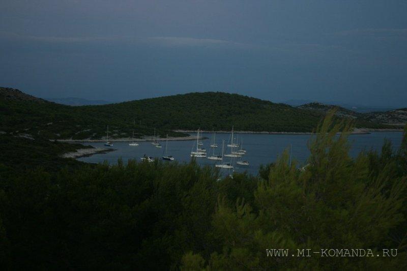 мыкоманда хорватия природа (9)