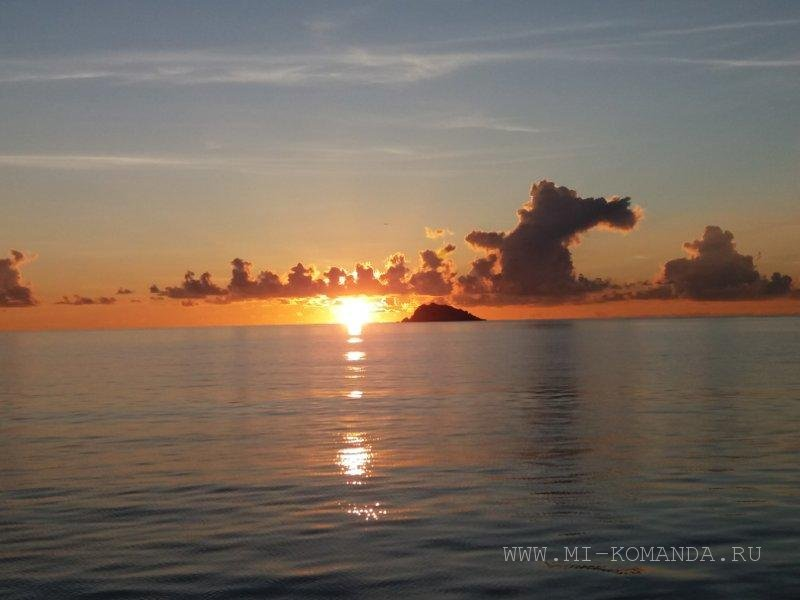 путешествие сейшельские острова