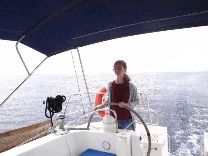 молодое поколение яхтинг (2)