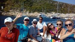 яхтинг в Хорватии с восторгом (3)