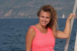 Хорватия регата на парусной яхте (1)