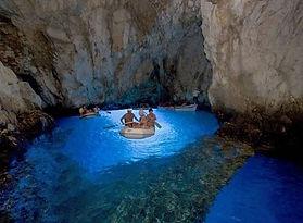 Хорватия голубая пещера вис — копия.JPG