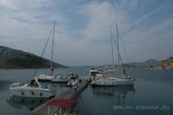 хорватия остановки по яхтенному маршруту (3)