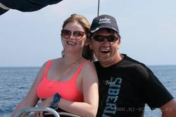яхтинг в Хорватии с восторгом (17)