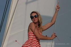 яхтинг в Хорватии с восторгом (15)
