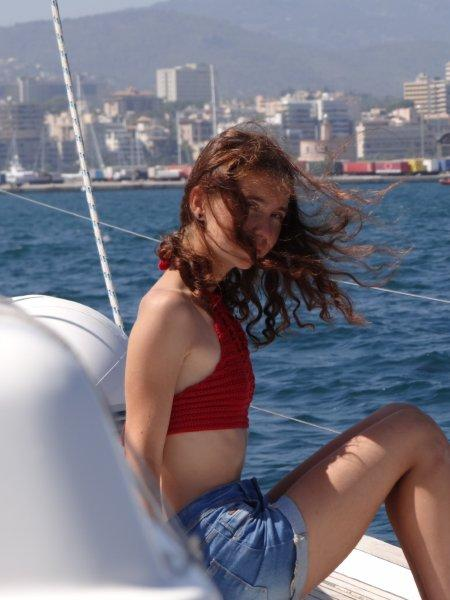 молодое поколение яхтинг (3)