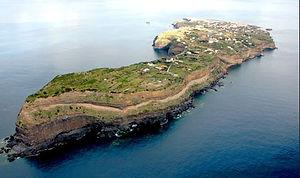 Италия Вентотене остров.JPG