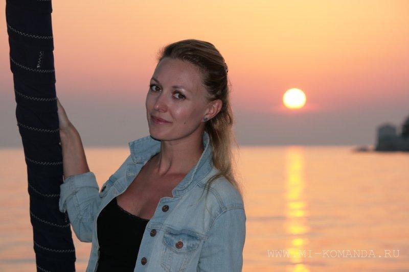мыкоманда Хорватия восходы и закаты (8)