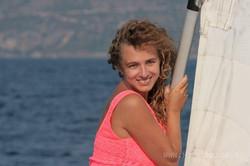 яхтинг в Хорватии с восторгом (13)