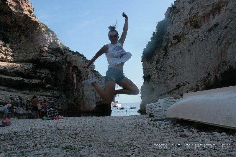 яхтинг в Хорватии с восторгом (10)