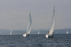Хорватия регата на парусной яхте (5)