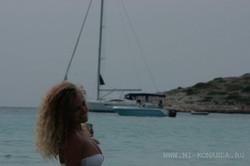 яхтинг в Хорватии с восторгом (18)