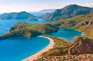 юг Турции